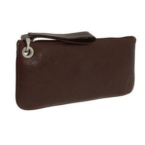 Hobo International Zoe Clutch Wallet Wristlet